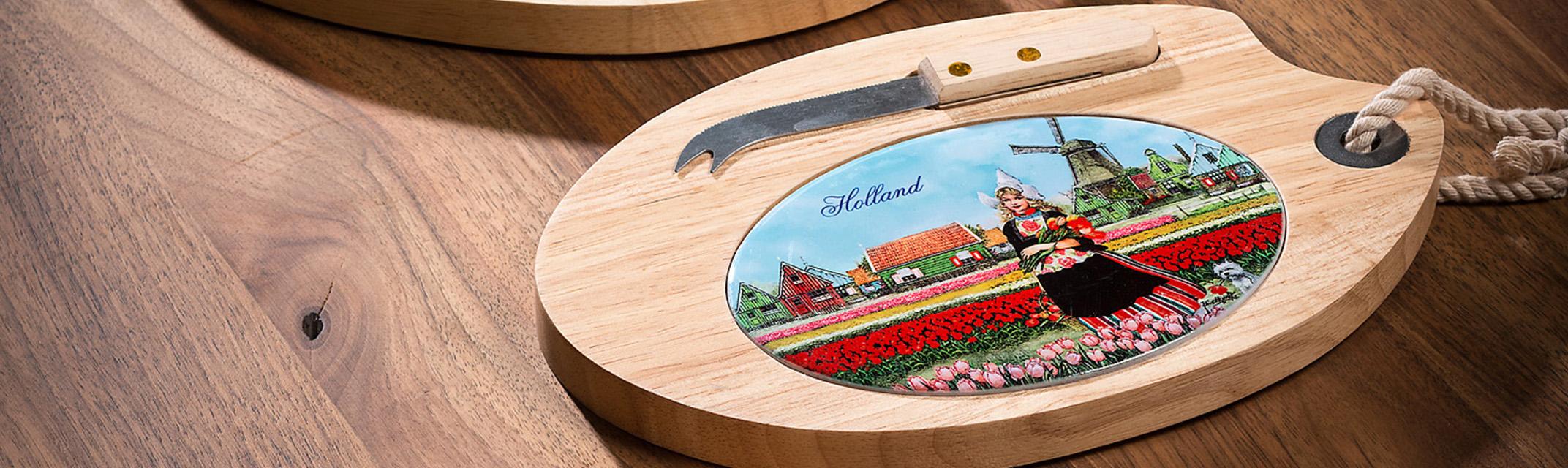 Cheeseplank & cutter