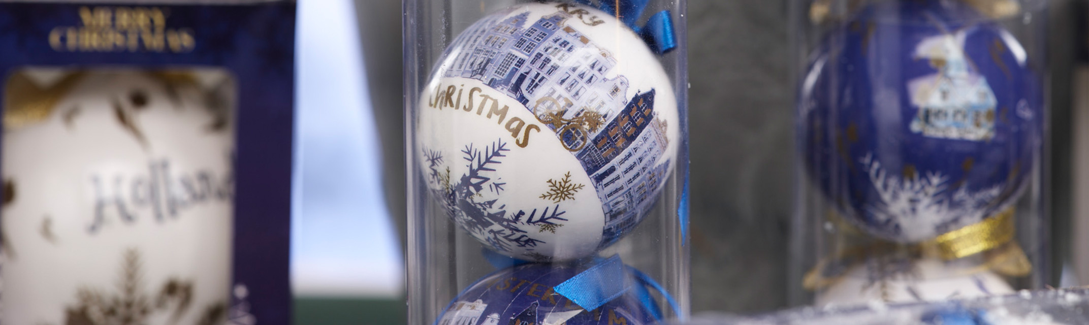 Box Kerstballen