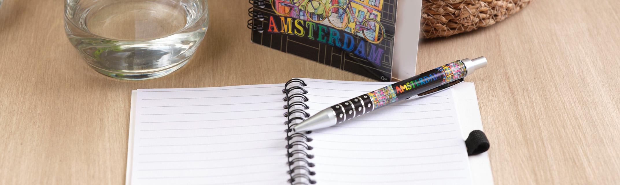 Giftbox de stylos
