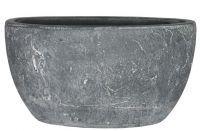 Schiff Anne blue stone D30x16 H16